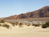 Eureka Dunes, Death Valley