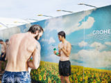 Grohe at Tomorrowland